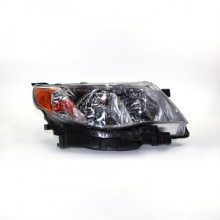 2009-2011 Subaru Forester Headlight Assembly - Right (Passenger)