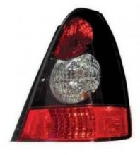 2008-2008 Subaru Forester Tail Light Rear Lamp (For Non-Sport Models) - Right (Passenger)