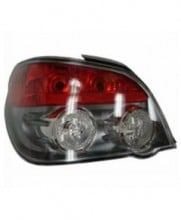2006-2006 Subaru Impreza Tail Light Rear Lamp (OEM / Sedan) - Left (Driver)