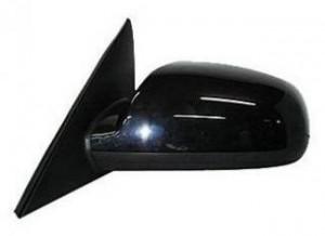 2006-2010 Hyundai Sonata Side View Mirror - Left (Driver)
