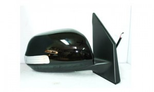 2009-2011 Toyota RAV4 Side View Mirror - Right (Passenger)