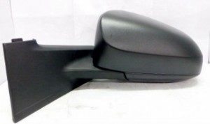 2012-2013 Toyota Yaris Side View Mirror - Left (Driver)