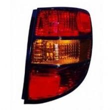 2003-2008 Pontiac Vibe Tail Light Rear Lamp - Right (Passenger)