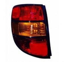 2003-2008 Pontiac Vibe Tail Light Rear Lamp - Left (Driver)