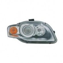 2005-2008 Audi A4 Headlight Assembly (with Xenon / without Curve Lighting Lamp) - Right (Passenger)