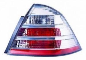 2008-2009 Ford Taurus Tail Light Rear Lamp - Right (Passenger)