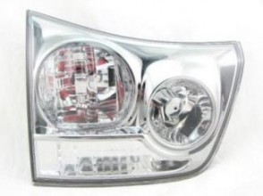 2007-2009 Lexus RX350 Tail Light Rear Lamp - Right (Passenger)