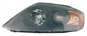 2005 Hyundai Tiburon Headlight Assembly - Left (Driver)