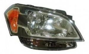 2010-2011 Kia Soul Headlight Assembly - Left (Driver)