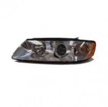 2006-2010 Hyundai Azera Headlight Assembly - Left (Driver)