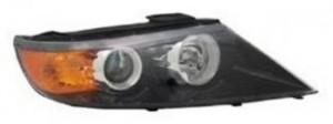 2011-2011 Kia Sorento Headlight Assembly - Right (Passenger)