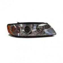 2006-2010 Hyundai Azera Headlight Assembly - Right (Passenger)
