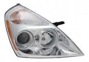 2008-2011 Kia Sedona Headlight Assembly - Right (Passenger)