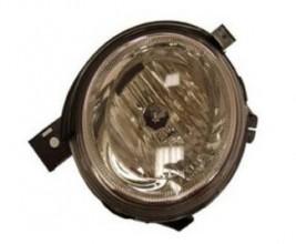 2003-2003 Kia Optima Headlight Assembly - Left (Driver)