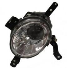 2009-2010 Kia Sportage Fog Light Lamp - Left (Driver)