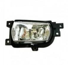 2006-2010 Kia Rio Fog Light Lamp - Left (Driver)