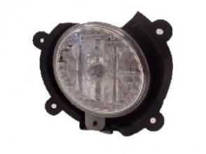 2007-2009 Kia Spectra5 Fog Light Lamp - Left (Driver)