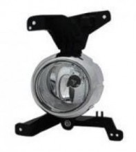 2011-2013 Kia Sorento Fog Light Lamp - Left (Driver)