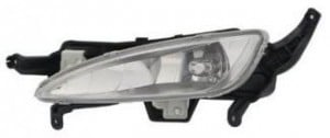 2011-2011 Kia Optima Fog Light Lamp - Left (Driver)