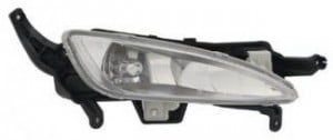 2011-2011 Kia Optima Fog Light Lamp - Right (Passenger)