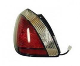 2006-2011 Kia Rio5 Tail Light Rear Lamp - Left (Driver)