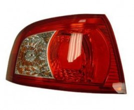 2003-2006 Kia Magentis Tail Light Rear Lamp - Left (Driver)