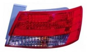 2008-2008 Hyundai Sonata Tail Light Rear Lamp - Right (Passenger)