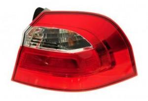 2012-2016 Kia Rio5 Tail Light Rear Lamp - Right (Passenger)