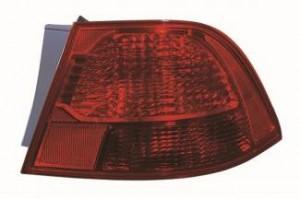 2009-2010 Kia Magentis Tail Light Rear Lamp - Right (Passenger)