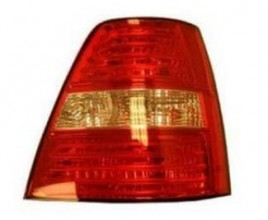 2007-2009 Kia Sorento Tail Light Rear Lamp - Right (Passenger)
