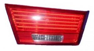 2008-2010 Hyundai Sonata Inner Tail Light Rear Lamp - Left (Driver)