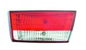 2006-2007 Hyundai Sonata Tail Light Rear Lamp (with 3.3L Engine) - Right (Passenger)