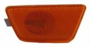 2011-2015 Chevrolet (Chevy) Cruze Front Marker Light - Left (Driver)