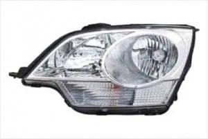 2008-2010 Saturn Vue Headlight Assembly - Left (Driver)