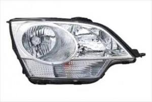 2008-2009 Saturn Vue Hybrid Headlight Assembly - Right (Passenger)