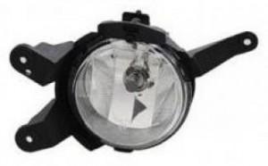2011-2012 Chevrolet (Chevy) Cruze Fog Light Lamp - Right (Passenger)