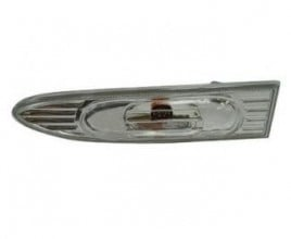 2006-2011 Hyundai Accent Side Repeater Light - Right (Passenger)