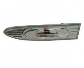 2006-2011 Hyundai Accent Side Repeater Light - Left (Driver)