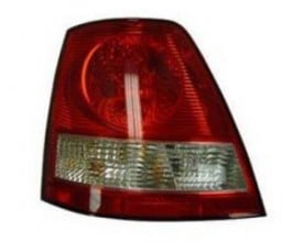 2003-2006 Kia Sorento Tail Light Rear Lamp - Right (Passenger)