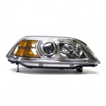 Acura MDX Front Headlight Right Passenger Side - 2004 acura mdx headlights