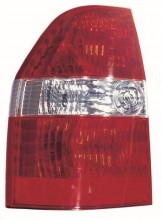 2001 -  2003 Acura MDX Rear Tail Light Assembly Replacement / Lens / Cover - Left (Driver) Side
