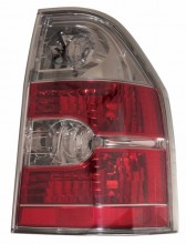 2004 -  2006 Acura MDX Tail Light Rear Lamp - Right (Passenger) Side