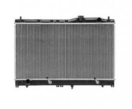 Acura Vigor Radiator Automatic Transmission - Acura vigor parts
