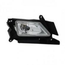 2010-2011 Mazda 3 Mazda3 Fog Light Lamp (2.5L) - Right (Passenger)