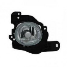 2010-2011 Mazda 3 Mazda3 Fog Light Lamp (2.3L) - Right (Passenger)