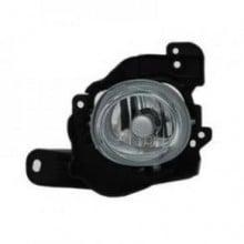 2010-2011 Mazda 3 Mazda3 Fog Light Lamp (2.3L) - Left (Driver)