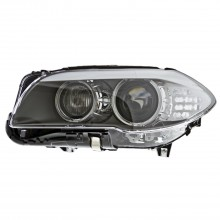 2011 - 2013 BMW 528i Headlight Assembly - Right (Passenger)