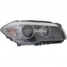 2011 - 2013 BMW 528i Headlight Assembly - Right (Passenger)