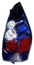 2007-2007 Mazda 5 Mazda5 Tail Light Rear Lamp - Right (Passenger)