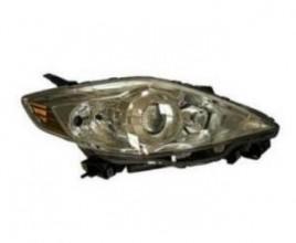 2008-2010 Mazda 5 Mazda5 Headlight Assembly - Right (Passenger)
